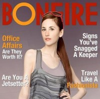 BONFIRE Magazine