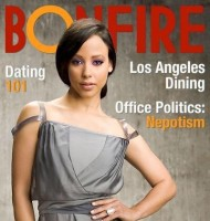 BONFIRE Magazine #6